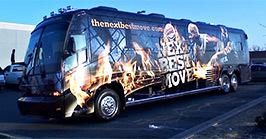 Marketing tours